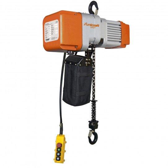 Palan électrique  Unicraft EKZT 5-1 - 6194005