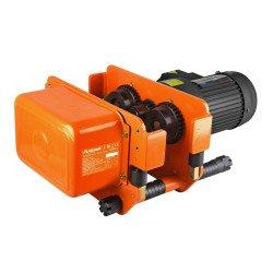 Chariot électrique pour palan électrique  Unicraft EFW 1-1 - 6194310