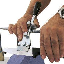 Dispositif pour couteau lame courte pour affûteuse NTS 255 - 5760056 - 5760056