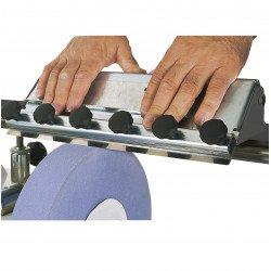 Dispositif pour fers de dégau-rabot 320 mm - 5760070