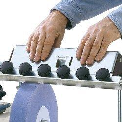 Dispositif pour fers de dégau-rabot 400 mm - 5760071