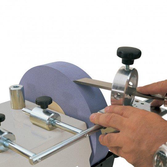 Dispositif pour gouges et fers creux pour affûteuse NTS 255 - 5760054