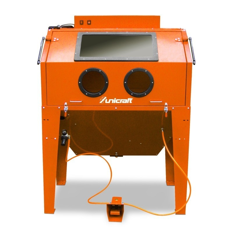 Cabine de sablage  Unicraft SSK3.1 - 6204005