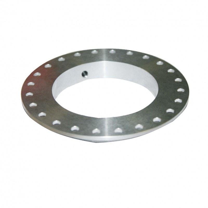 Disque de broche pour transmission au capteur Optimum