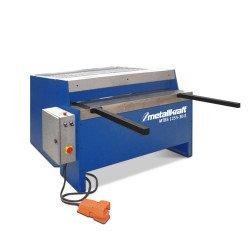 Cisaille électrique  Metallkraft MTBS 1255-30 E - 3757013