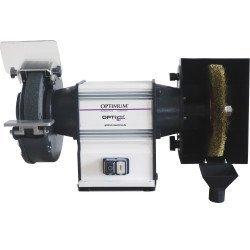 Touret à meuler OPTIMUM GU 20B (400 V)