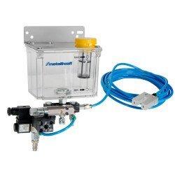 Micro-pulvérisation Metallkraft MD 11
