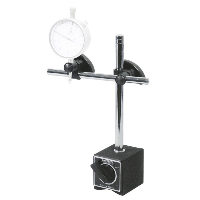 Base magnétique de précision Optimum