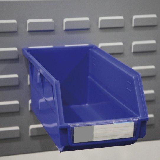 Boîtes de rangement à bec Uniworks