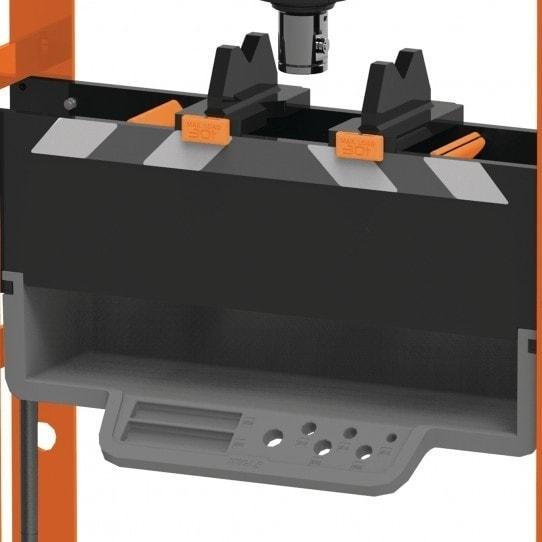 Compartiment de rangement  Unicraft pour presses