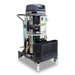 Aspirateur d'atelier  Cleancraft flexCAT 3100 EOT-PRO