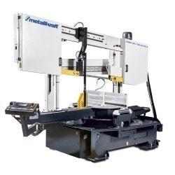 Scie à ruban Metallkraft HMBS 500 x750 HA-DG