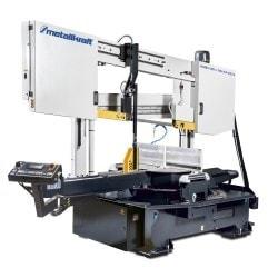 Scie à ruban Metallkraft HMBS 500 x750 HA-DG X