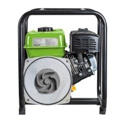 Pompe à eau claire ou peu chargée  Cleancraft FWP 80 - Vue de profile