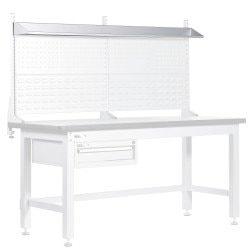 Tablette horizontale étagère Uniworks 1800
