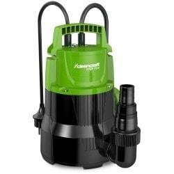 Pompe immergée à eau claire Cleancraft SCWP 7514