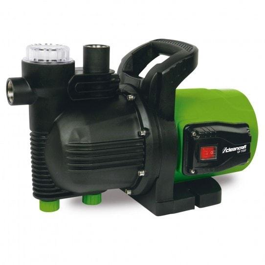 Pompe d'arrosage Cleancraft GP1105P
