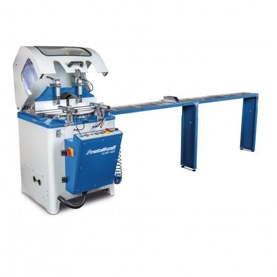 Scie circulaire pour profilé Metallkraft ULMS 420