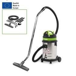 Aspirateur d'atelier Cleancraft dryCAT 133 IC-HC avec accessoires