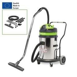 Aspirateur d'atelier Cleancraft dryCAT  262 ICT-HC avec accessoires