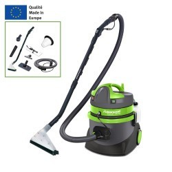 Aspirateur d'atelier Cleancraft flexCAT 116 PD