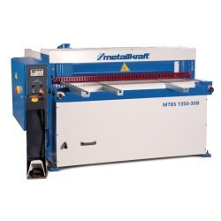 Cisaille électrique  Metallkraft MTBS 1540-40 B
