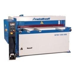 Cisaille électrique  Metallkraft MTBS 2550-40 B