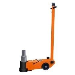 Cric de levage pneumatique-hydraulique Unicraft WWH 50002 PH