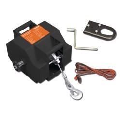 Appareil de levage Unicraft  Treuil élecrique ESW 1360