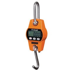Série HW Balance suspendue compacte jusqu'à 150 kg HW 150