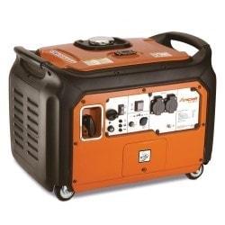 PG-I 40 S- Groupe électrogène INVERTER silencieux. Pour les utilisateurs exigeants et semi-professionnels.