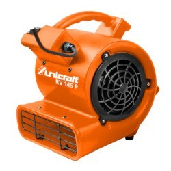 Ventilateur mobile Unicraft RV 145 P