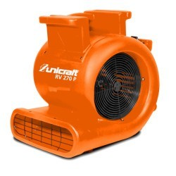 Ventilateur mobile Unicraft RV  270 P