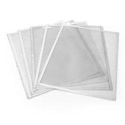 Lot de 5 films protecteur pour vitre de sableuse SSK1 - 6204103