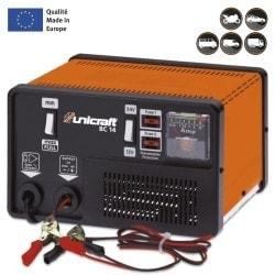 Chargeur de batterie Unicraft  BC 14 - 6850100