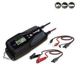 Chargeur/Régénérateur électronique de batterie Unicraft  EBC 7 - 6850300