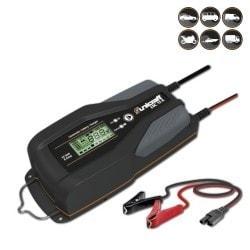 Chargeur/Régénérateur électronique de batterie Unicraft EBC 15 R