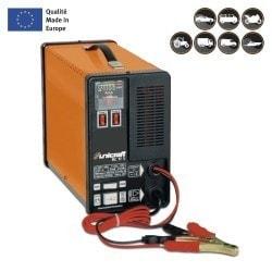 Chargeur/Démarreur de batterie Unicraft  BC 17 S - 6850400