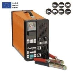 Chargeur/Démarreur de batterie Unicraft  BC 32 S - 6850405