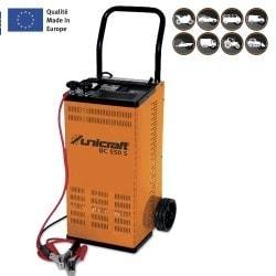 Chargeur/Démarreur de batterie Unicraft  BC 550 S - 6850415