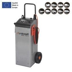Chargeur/Démarreur multifonctions Unicraft  MBC 550 S - 6850505