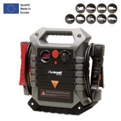 Chargeur/démarreur de batterie professionnel Unicraft  SB 500 - 6850605
