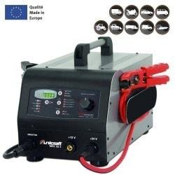 Chargeur/Démarreur multifonctions Unicraft  MBC 55 S - 6850500