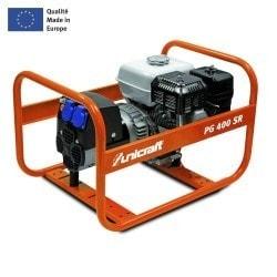Groupe électrogène Unicraft PG 400 SR