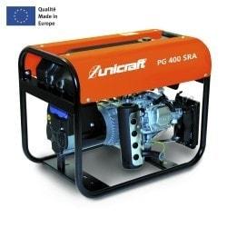 Groupe électrogène Unicraft PG 400 SRA