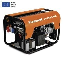 Groupe électrogène Unicraft  PG 800 X-TEA