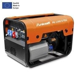 Groupe électrogène  Unicraft PG 1200 X-TEA
