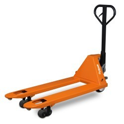 Transpalette professionnel Unicraft PHW 2506