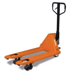 Transpalette professionnel Unicraft PHW 2506 K