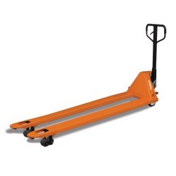 Transpalette professionnel Unicraft PHW 2506 L